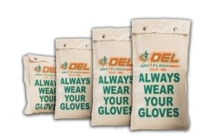 Glove Bags For 11 inch gloves